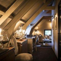 Отель Parc Apartments Нидерланды, Неймеген - отзывы, цены и фото номеров - забронировать отель Parc Apartments онлайн гостиничный бар