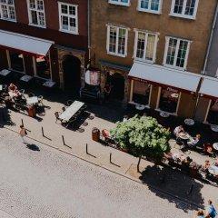 Апартаменты Elite Apartments – Gdansk Old Town Гданьск помещение для мероприятий