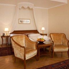 Отель Kaiserin Elisabeth 4* Улучшенный номер фото 7
