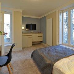 Отель Baltica Residence в номере