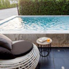 Отель The 8 Pool Villa 3* Вилла с различными типами кроватей