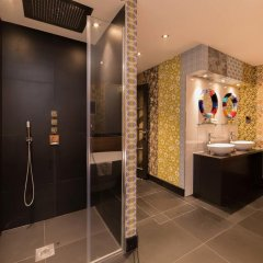 The Exhibitionist Hotel 5* Люкс с различными типами кроватей фото 8