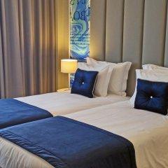 Lisbon Sao Bento Hotel 3* Стандартный номер с различными типами кроватей фото 3