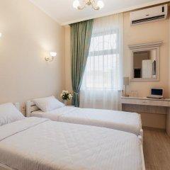 Гостиница Asiya Стандартный номер двуспальная кровать фото 7