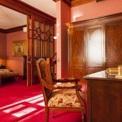 TB Palace Hotel & SPA 5* Люкс с различными типами кроватей фото 49
