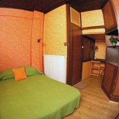 Апартаменты Budahome Apartments Будапешт комната для гостей фото 2