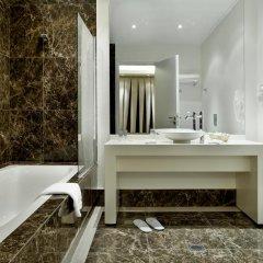 Отель Theoxenia Residence 5* Люкс повышенной комфортности с различными типами кроватей фото 2