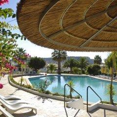 Отель Luz Ocean Club бассейн фото 2