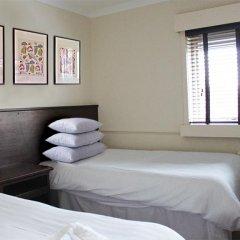 The Redhurst Hotel 3* Стандартный номер с 2 отдельными кроватями фото 5