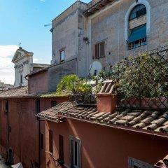 Отель The Scala Windows Италия, Рим - отзывы, цены и фото номеров - забронировать отель The Scala Windows онлайн
