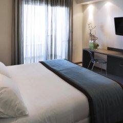 Yes Hotel Touring 4* Стандартный номер с различными типами кроватей