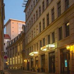 Отель Lodge-Leipzig 4* Апартаменты с различными типами кроватей фото 30