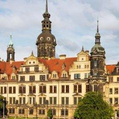 Отель NH Collection Dresden Altmarkt фото 5