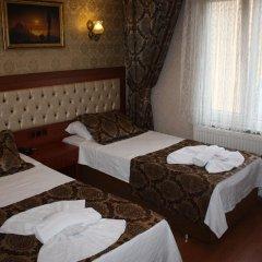 Big Apple Hostel & Hotel Стандартный номер с двуспальной кроватью фото 7