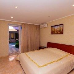 Гостиница Белый Грифон Номер Комфорт с различными типами кроватей фото 4