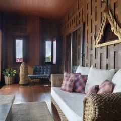 Отель Chakrabongse Villas Бангкок комната для гостей фото 4