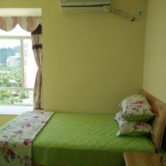 Отель Golden Mango Апартаменты с различными типами кроватей фото 32