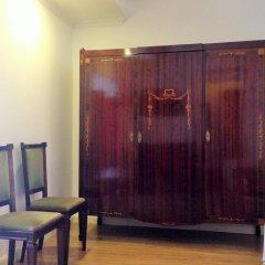 Отель Casa do Peso 3* Стандартный номер с различными типами кроватей фото 4