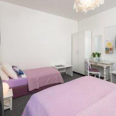 Отель Anastasia Suites Zagreb 4* Улучшенный люкс с различными типами кроватей