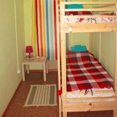 Гостевой дом Берёза Кровать в общем номере фото 4