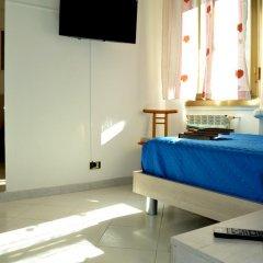 Отель Atticvs di Mamma Ines Стандартный номер с различными типами кроватей
