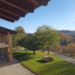 Отель B&B La Casa nel Vento Италия, Виньяле-Монферрато - отзывы, цены и фото номеров - забронировать отель B&B La Casa nel Vento онлайн фото 2