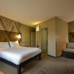 Отель ibis Brussels off Grand Place 3* Стандартный номер с различными типами кроватей