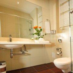 Best Western Hotel Hannover City 3* Стандартный номер с различными типами кроватей фото 4
