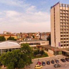 Hotel Rostov Плевен балкон