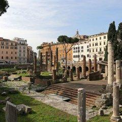 Отель Romantique Apartment Италия, Рим - отзывы, цены и фото номеров - забронировать отель Romantique Apartment онлайн