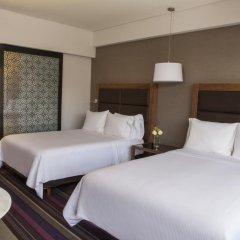 Отель Fiesta Americana - Guadalajara 4* Представительский номер с различными типами кроватей фото 4