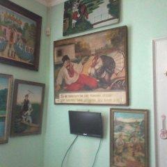 Гостиница Vilni Kimnaty Стандартный номер 2 отдельные кровати фото 2