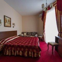Гостиница Афродита 3* Студия разные типы кроватей фото 3