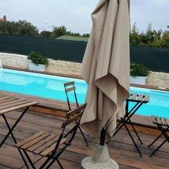 Отель Villa Anna B&B Стандартный номер фото 11