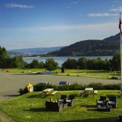 Отель Lillehammer Turistsenter Budget Hotel Норвегия, Лиллехаммер - отзывы, цены и фото номеров - забронировать отель Lillehammer Turistsenter Budget Hotel онлайн фото 3