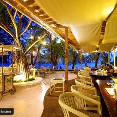 Отель GreenView Villa Phoenix Golf Club Pattaya Бангламунг помещение для мероприятий