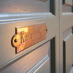 Отель notaMi - Fil Rouge Апартаменты с различными типами кроватей фото 26
