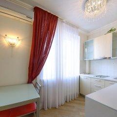Гостиница Partner Guest House Khreschatyk 3* Улучшенные апартаменты с различными типами кроватей фото 13