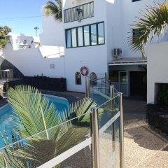 Отель Apartamentos Acuario Sol фото 3