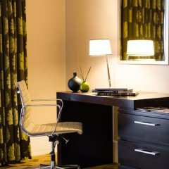 Renaissance Brussels Hotel 4* Номер Делюкс фото 4