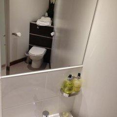 Gullivers Hotel 3* Представительский номер с различными типами кроватей фото 5