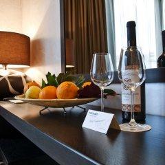 Efbet Hotel 3* Номер Делюкс с разными типами кроватей фото 2