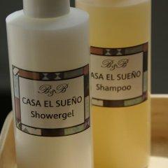 Отель Bed &Breakfast Casa El Sueno 2* Номер категории Эконом с различными типами кроватей фото 9