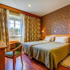 Hotel Avenida Park 3* Стандартный номер с 2 отдельными кроватями фото 4