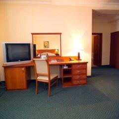 Отель Aviatrans 4* Стандартный семейный номер с двуспальной кроватью фото 2
