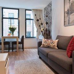 Апартаменты Artist House Apartments комната для гостей фото 3