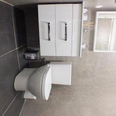 Отель Carrilho Center House ванная