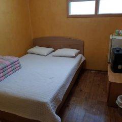 Отель Gyerim Guest House 2* Стандартный номер с двуспальной кроватью фото 15