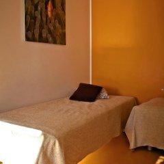 Отель Rastila Camping Helsinki комната для гостей фото 4