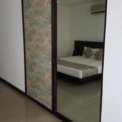 Отель Boutique Colombo 3* Номер Делюкс с различными типами кроватей фото 20